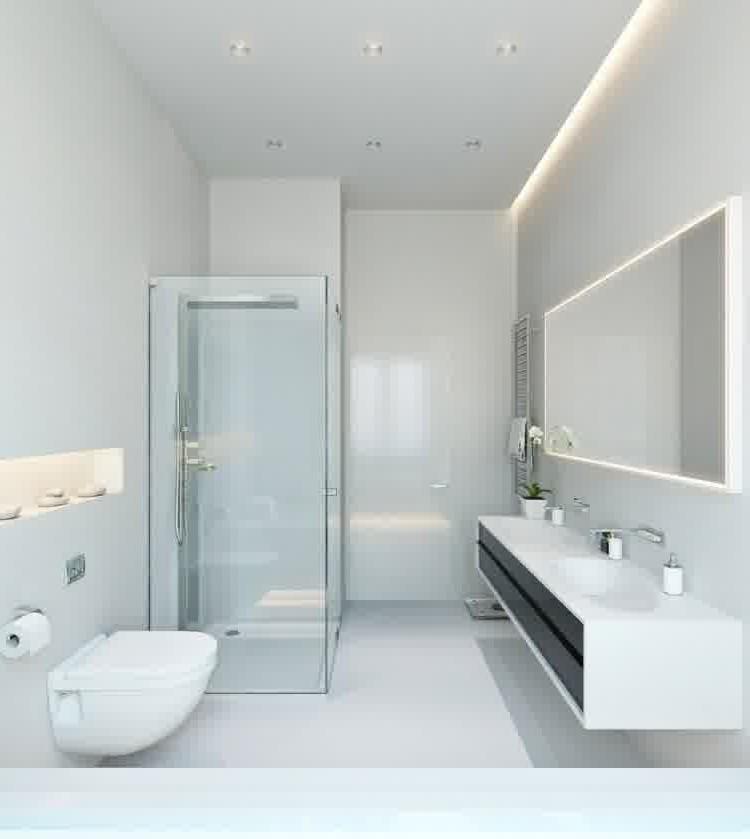 clairage salle de bain conseils salle de bain id es