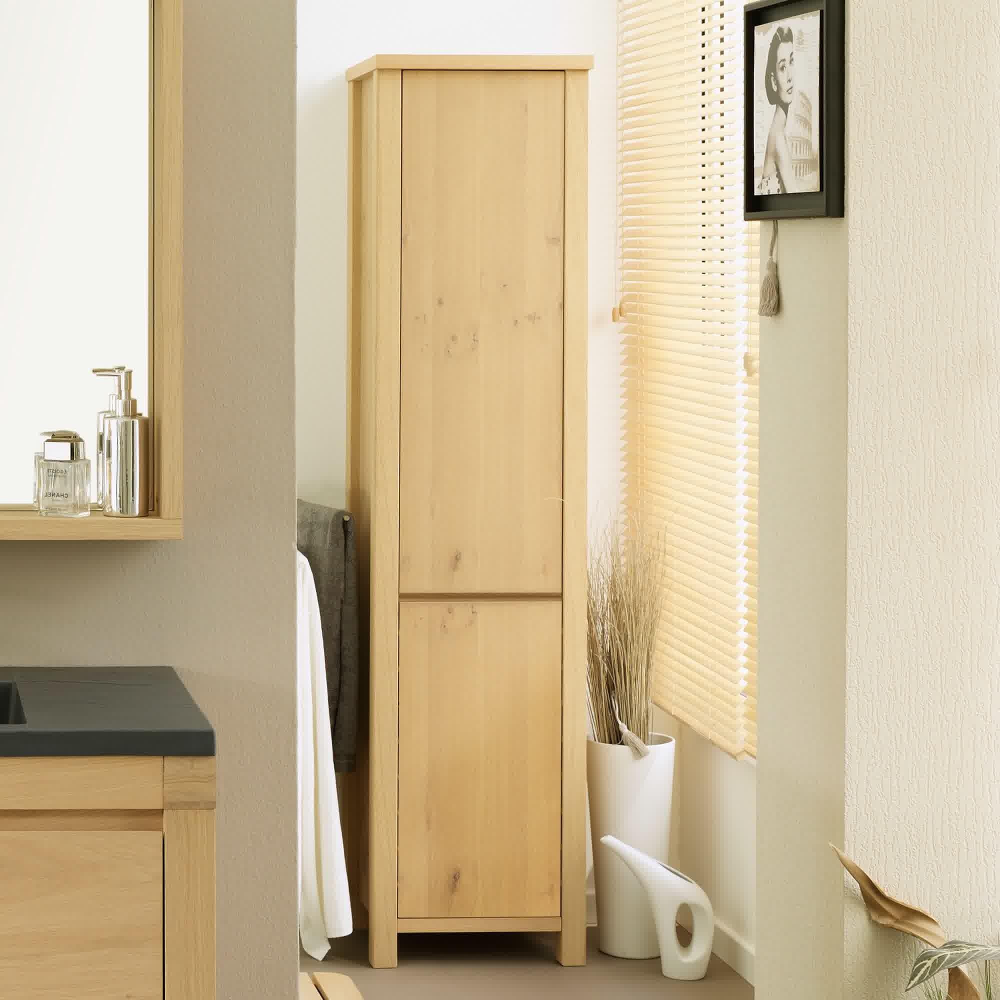 Tag re salle de bain bois salle de bain id es de d coration de maison pxgnv0jd62 - Etagere salle de bain bois ...