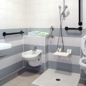 Amenagement salle de bains 5m2 salle de bain id es de - Amenagement salle de bain 6m2 ...