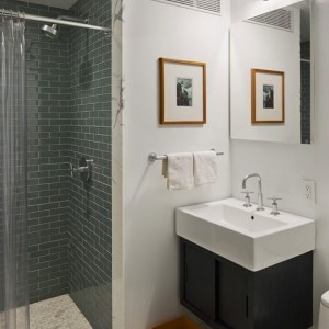 Amenagement petite salle de bain 4m2 salle de bain - Amenagement salle de bain 3m2 ...