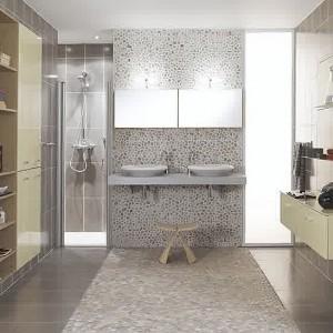 Plan amenagement salle bain petit espace salle de bain for Amenagement salle de bain petit espace