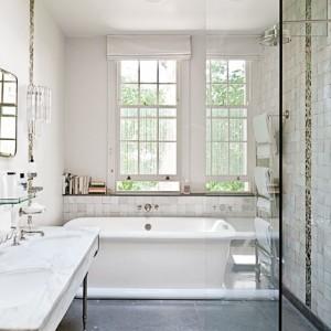 Mod le salle de bains zen salle de bain id es de for Amenager une salle de bain de 5m2