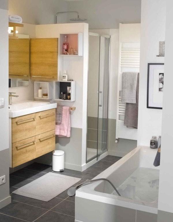 creer une salle de bain creer une salle de bain dans un petit espace source d 39 inspiration. Black Bedroom Furniture Sets. Home Design Ideas