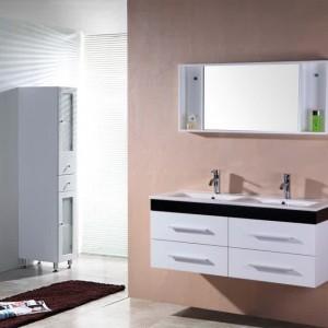 double vasque salle de bain castorama salle de bain id es de d coration de maison bolddnznna. Black Bedroom Furniture Sets. Home Design Ideas