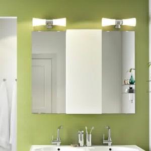 eclairage salle de bain led salle de bain id es de. Black Bedroom Furniture Sets. Home Design Ideas