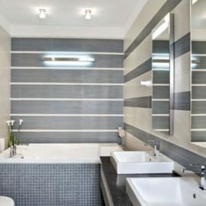 Norme hauteur meuble de salle de bain salle de bain - Hauteur carrelage salle de bain ...