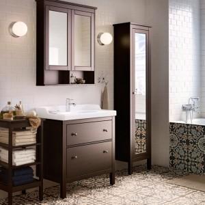 Etagere salle de bain castorama salle de bain id es de for Etagere de salle de bain ikea