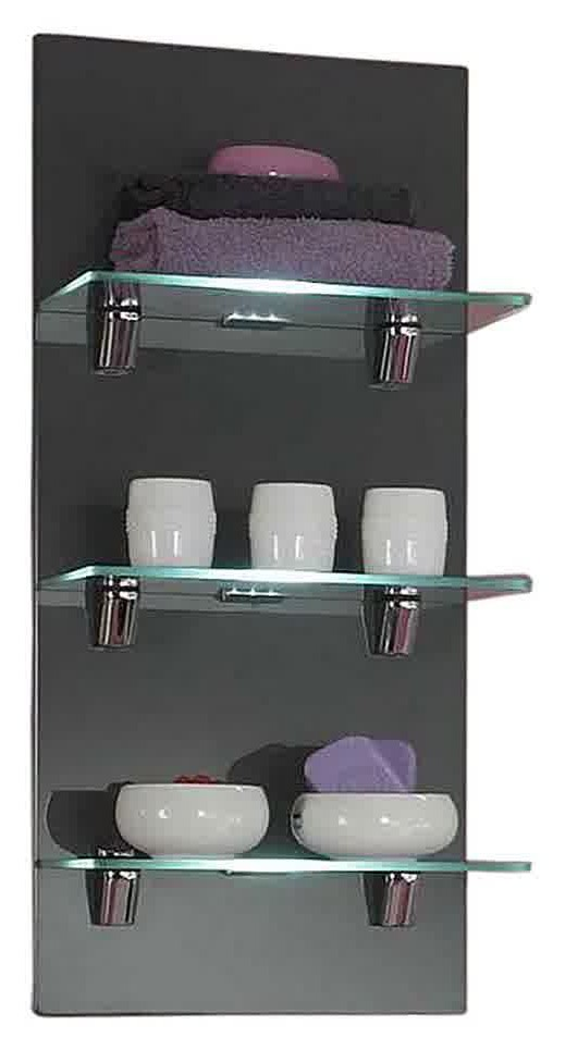 etagere salle de bain murale salle de bain id es de. Black Bedroom Furniture Sets. Home Design Ideas