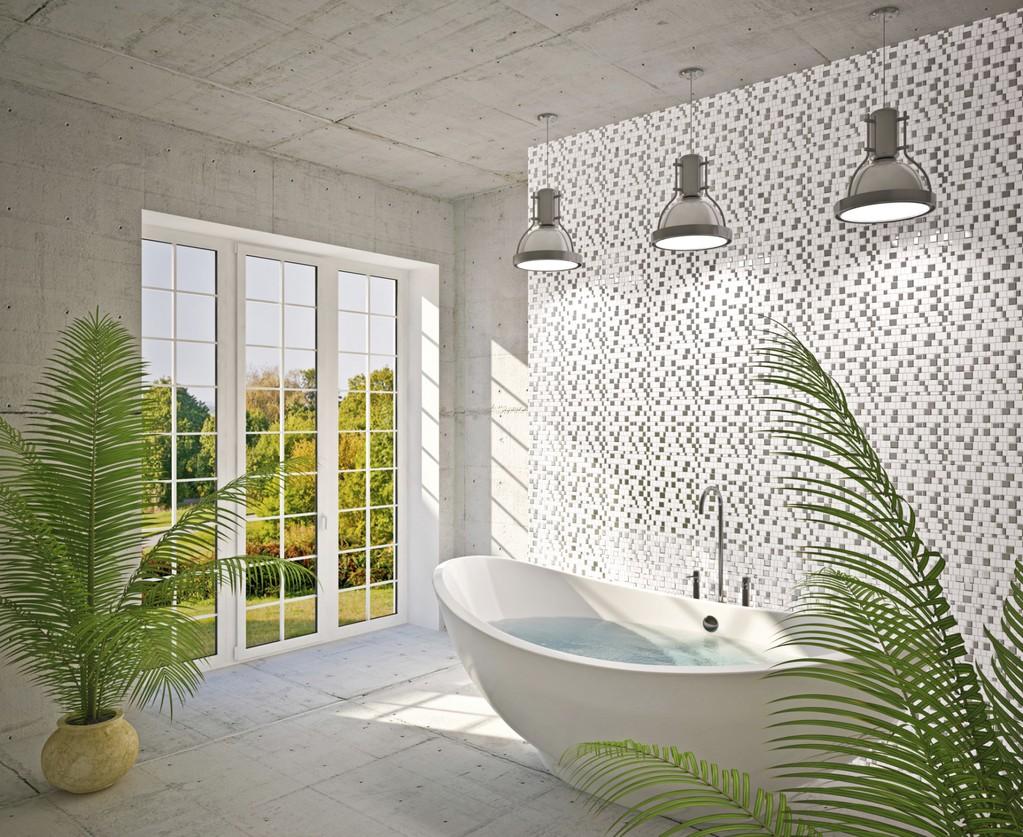 Humidite Salle De Bain Solution Architecture De La Maison