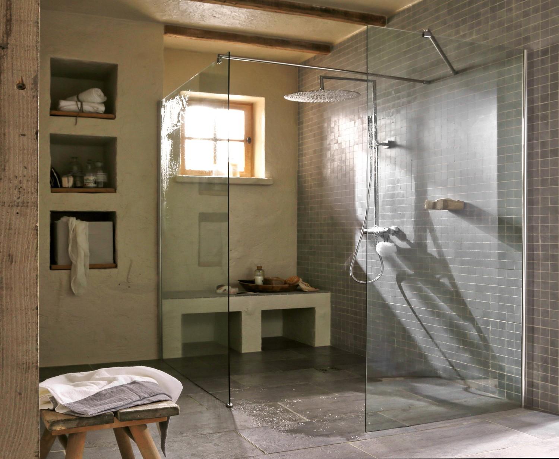 Hygena salle de bain douche salle de bain id es de for Hygena salle de bain