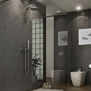 Idee salle de bain douche italienne et baignoire salle - Idee salle de bain douche italienne ...