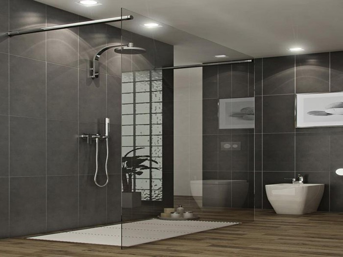 idee deco salle de bain italienne salle de bain id es. Black Bedroom Furniture Sets. Home Design Ideas