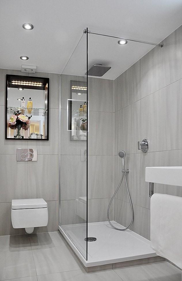Idee Petite Salle De Bain Italienne