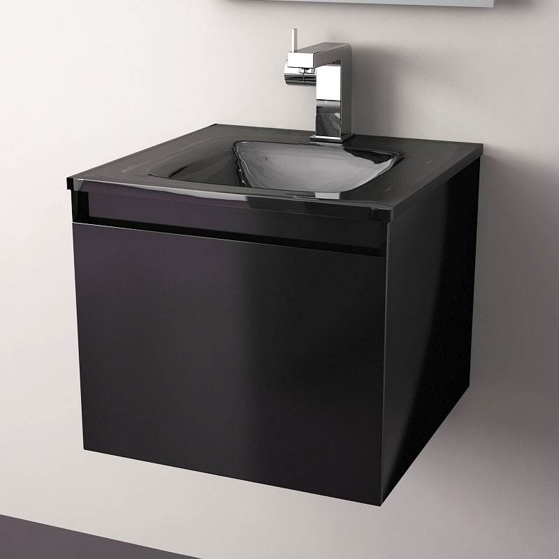 Meuble Rangement Salle De Bain Sans Vasque
