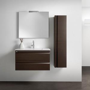 Meuble salle de bain aubergine moins cher salle de bain for Meuble salle de bain belgique