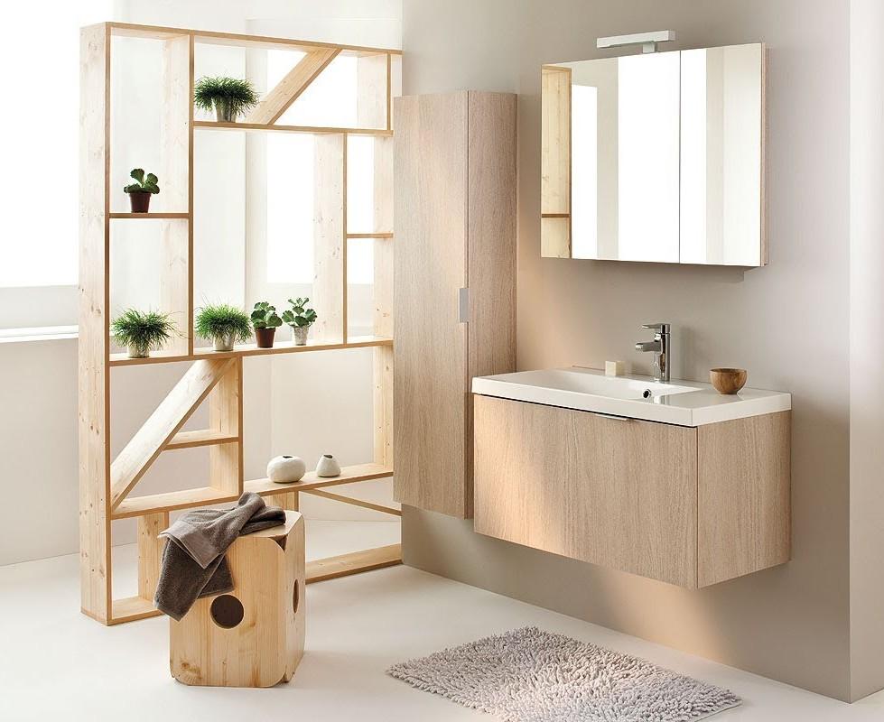 Meuble Salle De Bain Pour Vasque à Poser Ikea