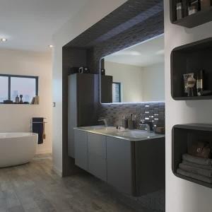 Meuble et vasque salle de bain castorama salle de bain - Meubles salle de bain castorama ...