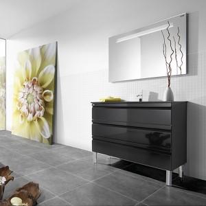 Meuble salle de bain sur pied ikea salle de bain id es for Meuble de salle de bain sur pied pas cher