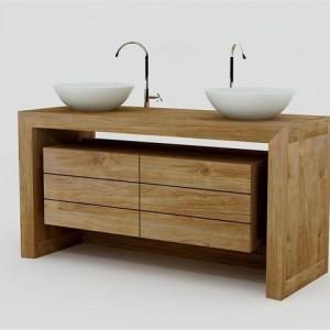 meuble salle de bain pour vasque poser table de lit. Black Bedroom Furniture Sets. Home Design Ideas