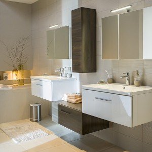 Meuble et vasque salle de bain castorama salle de bain - Meuble sous vasque castorama ...