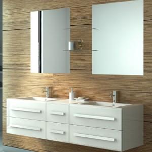 Miroir clairant salle de bain salle de bain id es de for Hygena salle de bain