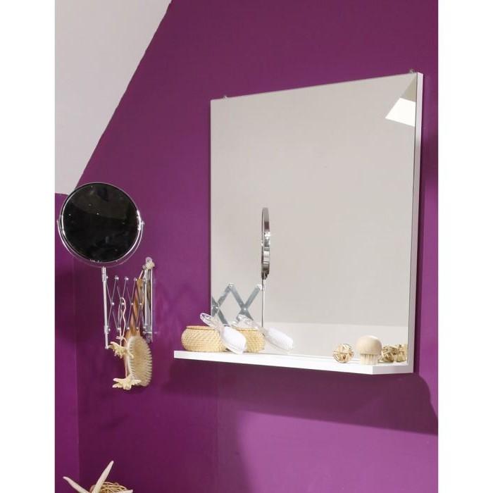 Miroir Salle De Bain Pas Cher