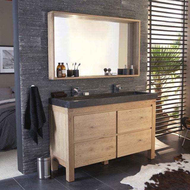 Miroire salle de bain castorama salle de bain id es de - Armoire salle de bain castorama ...