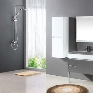 Modele carrelage salle de bain leroy merlin carrelage id es de d coration de maison ggbm9awbxw - Modele de salle de bain leroy merlin ...
