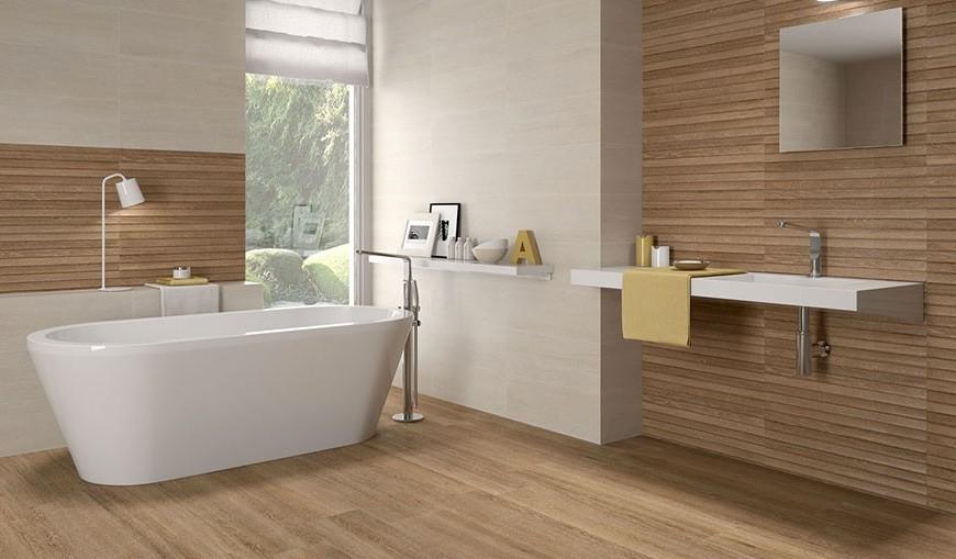 Parquet stratifi salle de bain avis salle de bain for Stratifie salle de bain