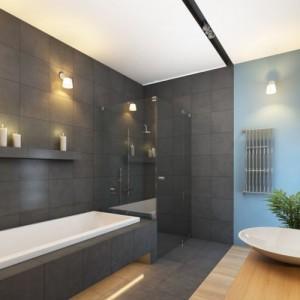 Carrelage salle de bain pas cher salle de bain id es for Renover salle de bain pas cher
