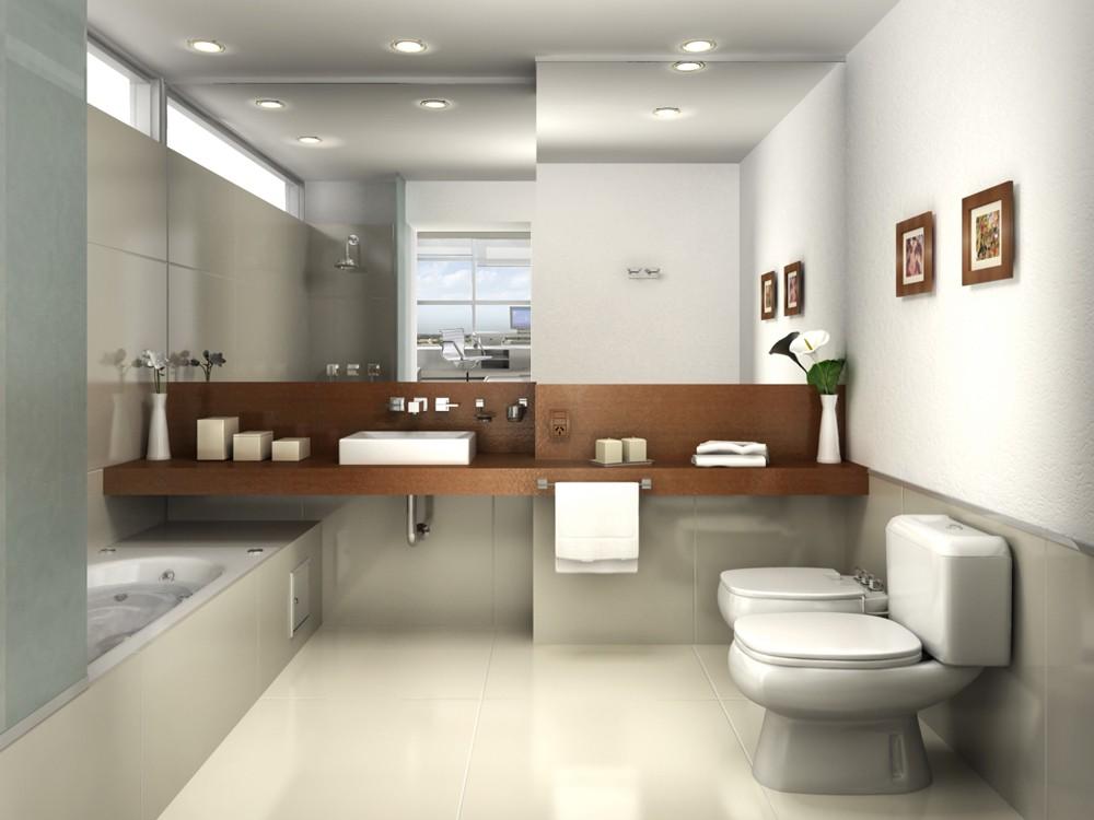 Rénover Une Salle De Bain Budget