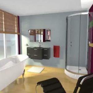 Simulateur pour carrelage salle de bain carrelage for Simulateur salle de bain