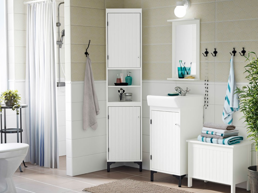 Accessoires salle de bain chez ikea salle de bain for Accessoires salle de bain ikea