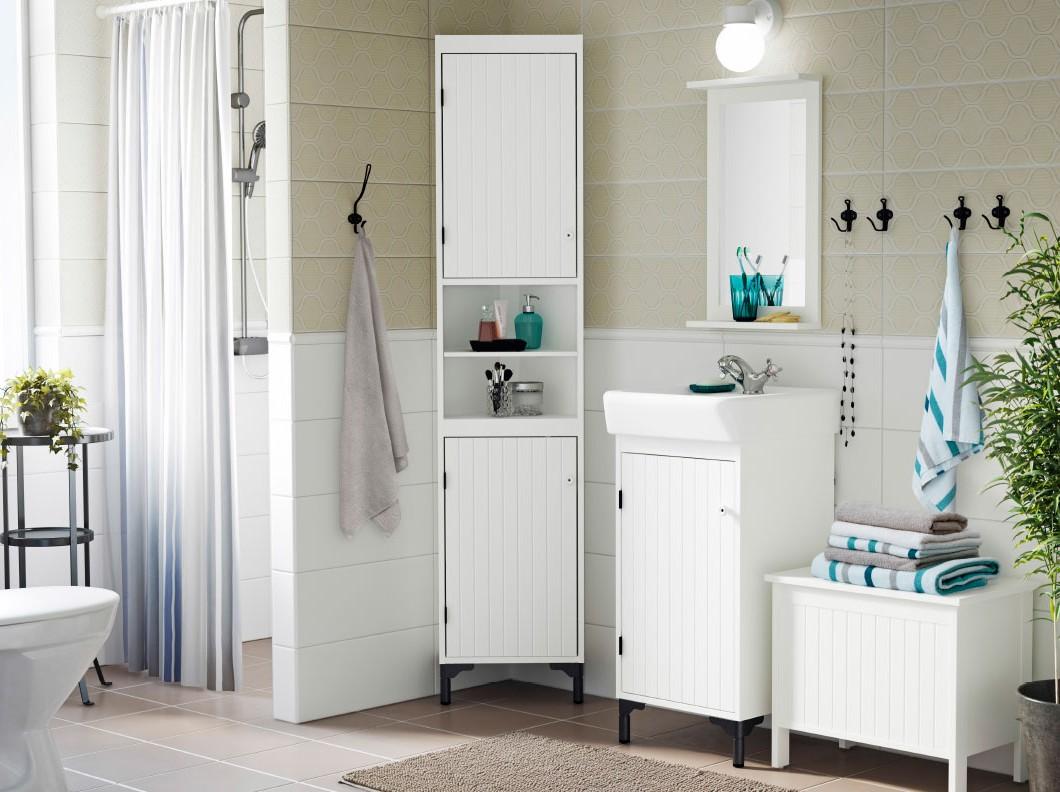 Accessoires salle de bain chez ikea salle de bain for Salle de bain ikea 2016