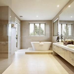 Point p carrelage sol salle de bain for Carrelage sol cuisine point p