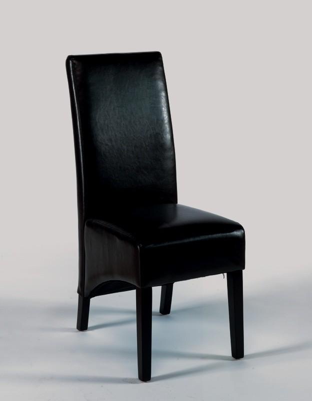 Chaises Pas Cheres Noires