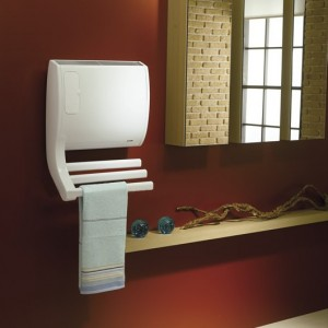 Chauffage electrique salle de bain castorama salle de - Chauffage salle de bain mural ...