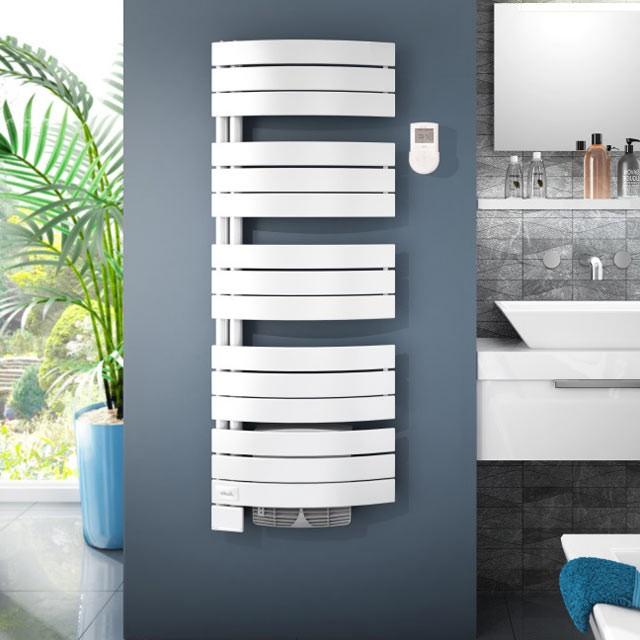Chauffage lectrique salle de bain sauter salle de bain for Chauffage salle de bain