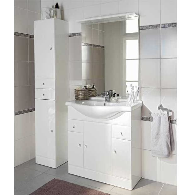 Attractive Detaillant Meuble Salle De Bain Gain De Place