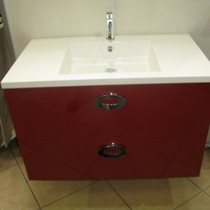 Dimension meuble salle de bain castorama salle de bain for Dimension meuble salle de bain 1 vasque