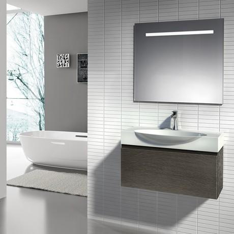 ensemble meuble vasque salle bain pas cher salle de bain