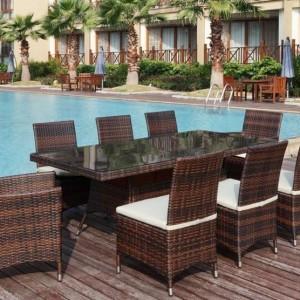 Table et chaise de jardin en resine pas cher chaise id es de d coration d - Ensemble table chaise jardin pas cher ...
