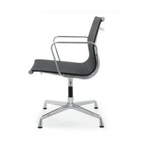 fauteuil de bureau sans roulettes but chaise id es de d coration de maison 4ymkrw935r. Black Bedroom Furniture Sets. Home Design Ideas