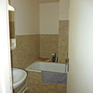implantation salle de bain 7m2 salle de bain id es de