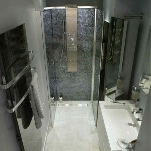 Implantation salle de bain 7m2 salle de bain id es de for Salle de bain carree 4m2
