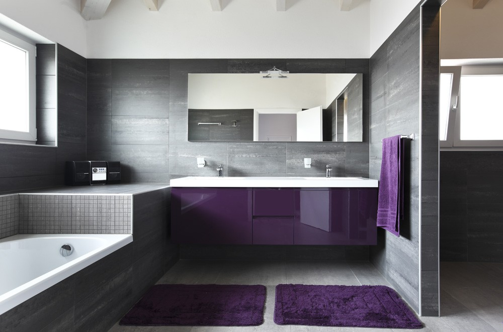 Emejing exemple salle de bain 8m2 pictures design trends for Salle de bain 8 m2