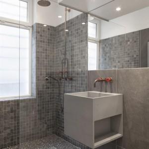 Carrelage salle de bains lapeyre carrelage id es de - Implantation salle de bain ...