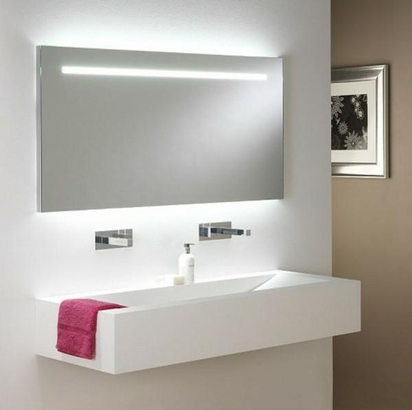 Meilleur Eclairage Miroir Salle De Bain
