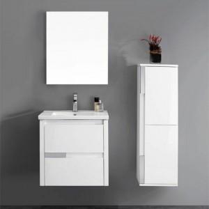 Meuble haut salle de bain conforama salle de bain id es de d coration de - Colonne de salle de bain conforama ...