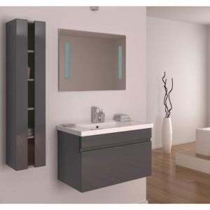 Meuble haut salle de bain conforama salle de bain for Meubles salle de bain conforama